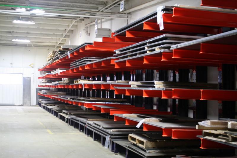 Inventaire d aciers