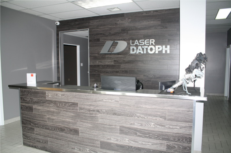 Bureaux de Laser Datoph
