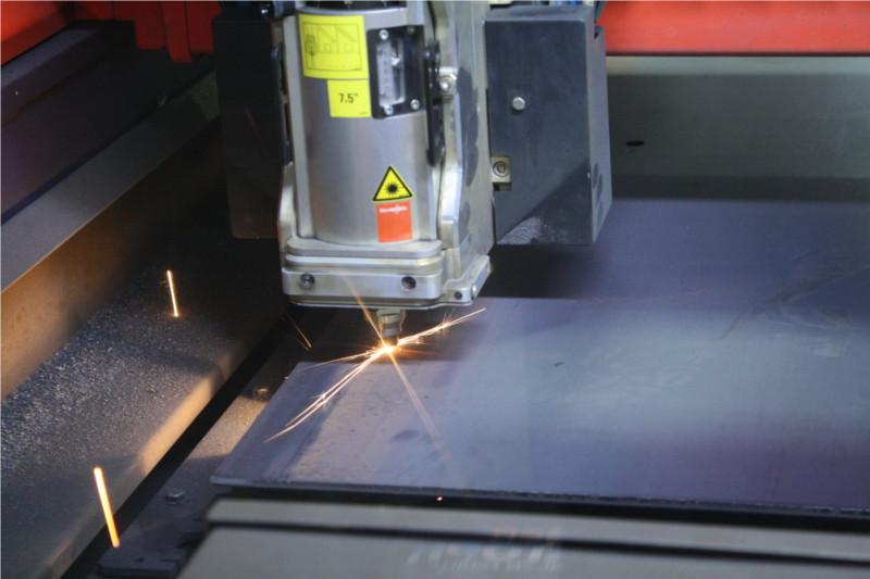 Découpe laser - tolérance